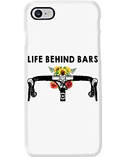 Cycle - Life Behind Bars Phone Case thumbnail