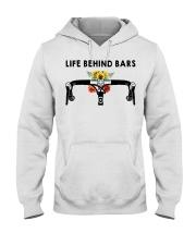 Cycle - Life Behind Bars Hooded Sweatshirt thumbnail