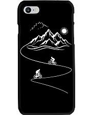 Cycle - Mountain Bike Phone Case thumbnail