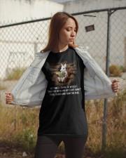 Books  Drop Classic T-Shirt apparel-classic-tshirt-lifestyle-07
