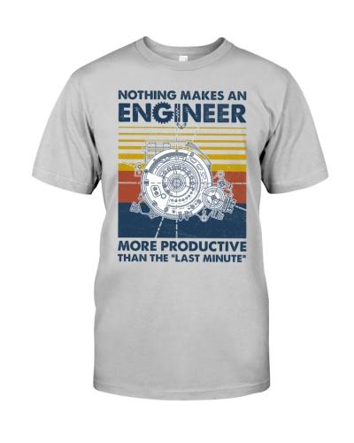 Engineer Last Minute
