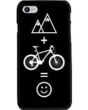 Cycle - Smile Phone Case thumbnail