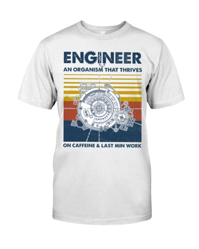 Engineer An Organism That Thrives