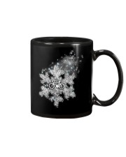 Cycle - Snowflake Mug thumbnail