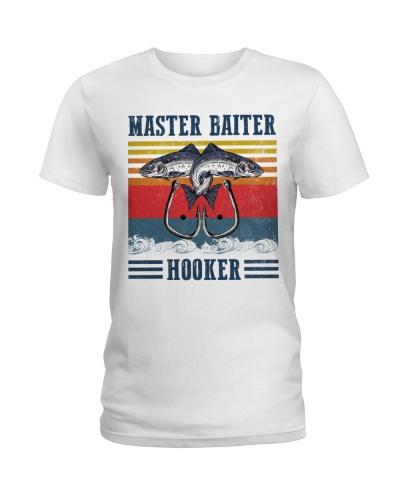 Fishing Master Baiter Hooker