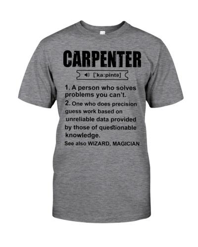 Carpenter - Translate