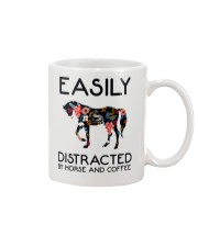 Horse - Easily Ditracted By Horse And Coffee Mug thumbnail