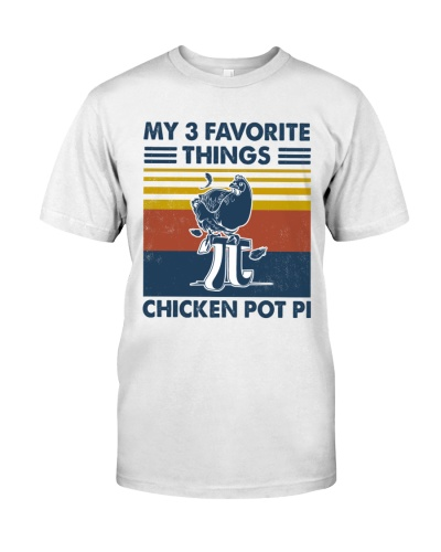 Math Bring Chicken Pot Pi