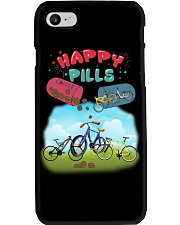 Cycle - Happy Pills Phone Case thumbnail