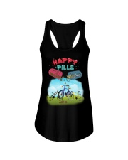 Cycle - Happy Pills Ladies Flowy Tank thumbnail