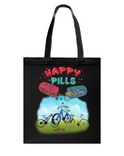 Cycle - Happy Pills Tote Bag tile