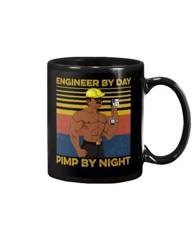 Engineer Day Pimp Night