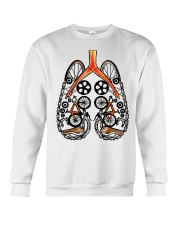 Cycle - Breathe Crewneck Sweatshirt thumbnail
