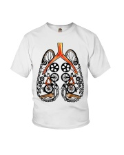 Cycle - Breathe Youth T-Shirt thumbnail