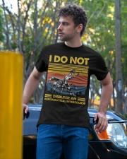 Temp Aeronautical Intercourse Classic T-Shirt apparel-classic-tshirt-lifestyle-front-44