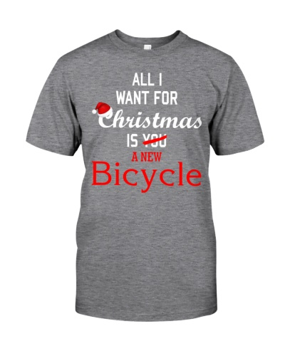 Cycle - Merry Christmas - Want