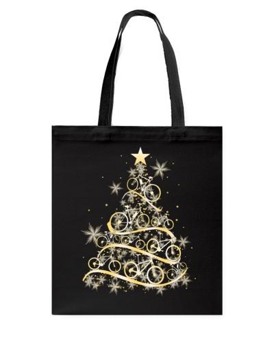 Cycle - Merry Christmas - Tree