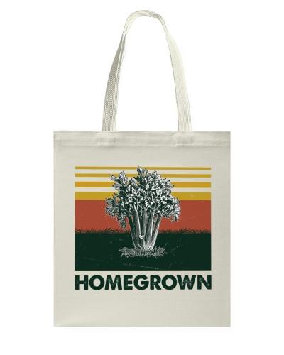 Gardening Celery Homegrown