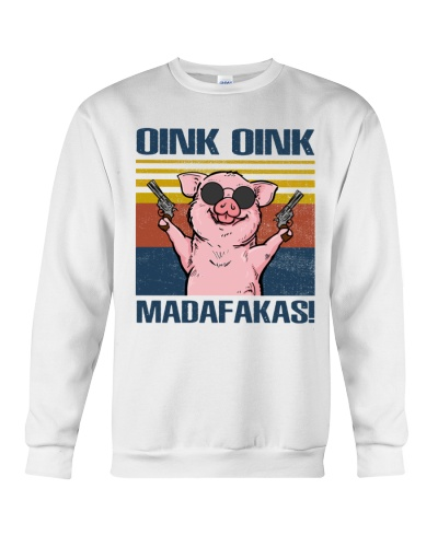 Pig Pew Pew Madafakas