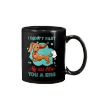 Dachshund - I Didn't Fart Mug thumbnail