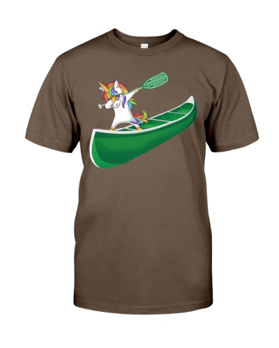 Canoeing - DAB