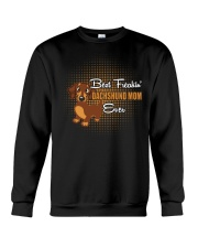 Dachshund Mom Ever Crewneck Sweatshirt tile