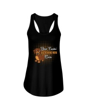 Dachshund Mom Ever Ladies Flowy Tank thumbnail