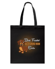 Dachshund Mom Ever Tote Bag thumbnail