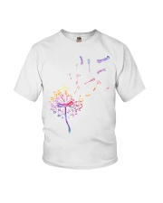 Canoeing - Fly Youth T-Shirt thumbnail