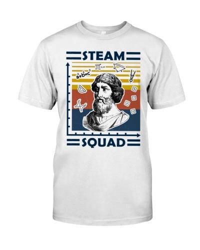 Mathematics Squad Pythagoras