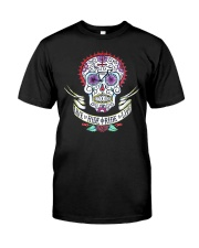 Cycle - Skull Classic T-Shirt front