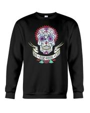 Cycle - Skull Crewneck Sweatshirt thumbnail