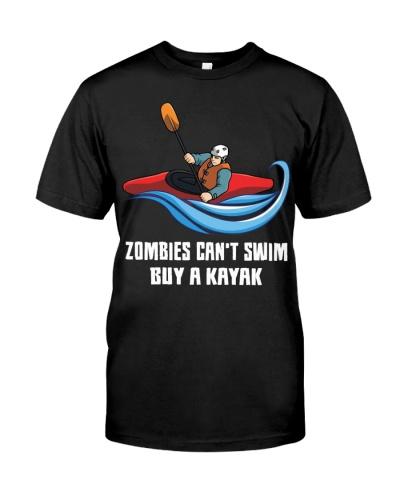 Kayaking - Buy A Kayak
