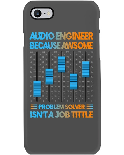 Engineer Problem Solver