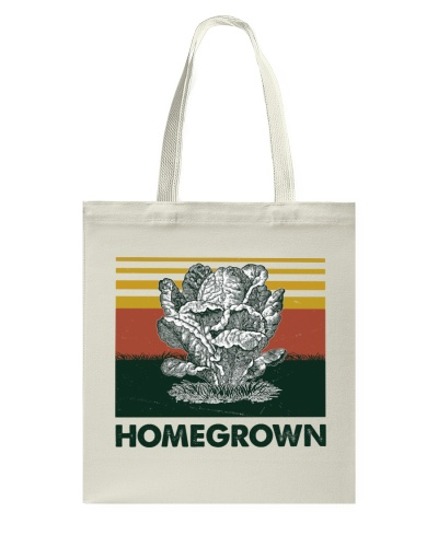 Gardening Lecture Homegrown