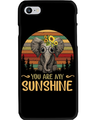 Elephant People