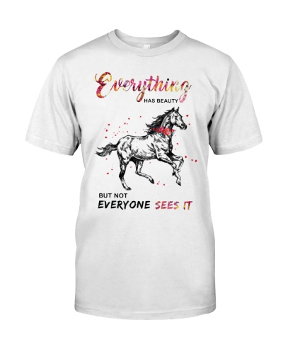Horse - Everything Has Beauty