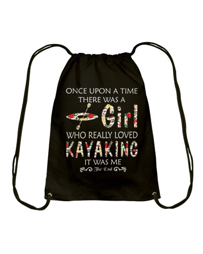 Kayaking - Once Upon A Time