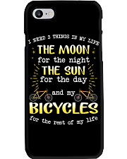 Cycle - I Need 3 Things In My Life Phone Case thumbnail