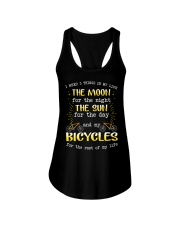 Cycle - I Need 3 Things In My Life Ladies Flowy Tank thumbnail
