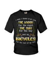 Cycle - I Need 3 Things In My Life Youth T-Shirt thumbnail