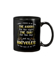 Cycle - I Need 3 Things In My Life Mug thumbnail