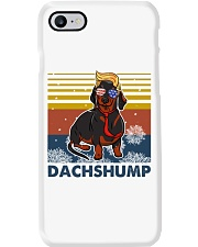 Funny Independence Day Dachshump Phone Case thumbnail