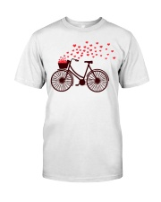 Cycle - Heart Classic T-Shirt thumbnail