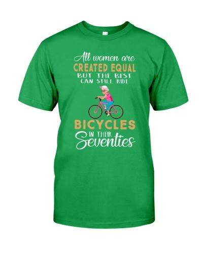 Cycle - Seventies
