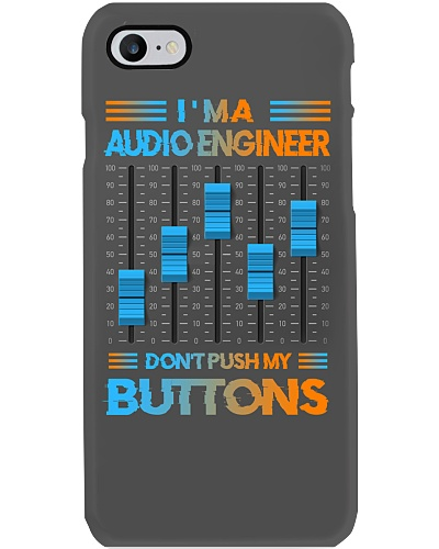 Engineer Don't Push My Buttons