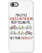 Cycle - More Bicycles Phone Case thumbnail