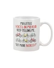 Cycle - More Bicycles Mug thumbnail