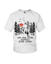 Cycle - Happily Ever After Youth T-Shirt thumbnail