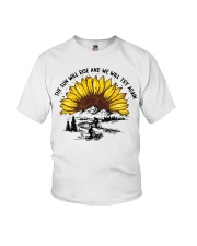 Cycle - Sun Youth T-Shirt tile
